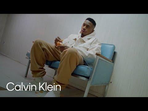 Heron, Nas, Sabrina, Uzi, Kaia and more wear Calvin | Heron Preston for Calvin Klein