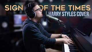 Harry Styles - Sign of the Times Cover | Live Sessions