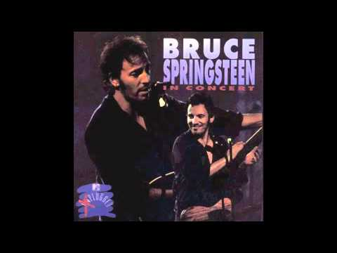 Bruce Springsteen - Atlantic City.mov