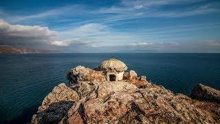 160,000 Bunkers Around Albania