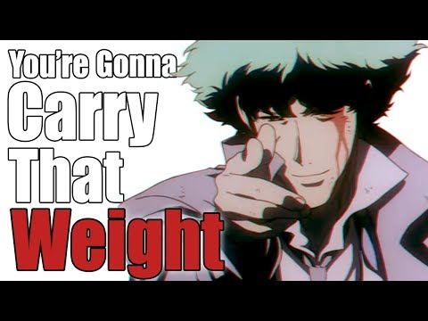 The Bittersweet Tragedy Of Cowboy Bebop