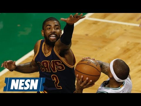 e1767f05c932 NBA 2K18  Will Release New Cover With Kyrie In Celtic Green - YouTube