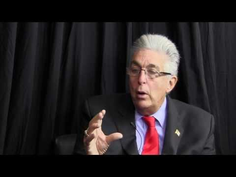 Interviews That Matter - Howard Weitzman running for Nassau County Comptroller seat