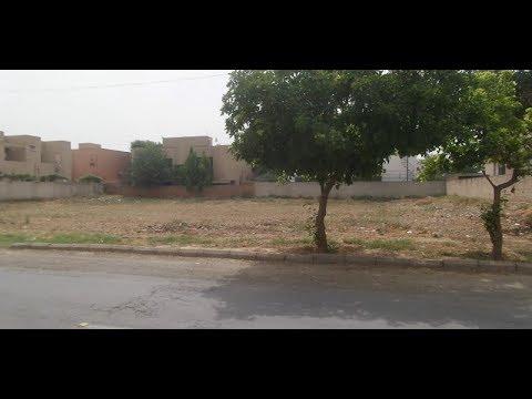 2 KANAL RESIDENTIAL PLOT FOR SALE IN BLOCK H VALENCIA HOUSING SOCIETY LAHORE