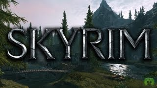 SKYRIM # 1 - Alternativer Start «» Let's Play The Elder Scrolls V: Skyrim | HD