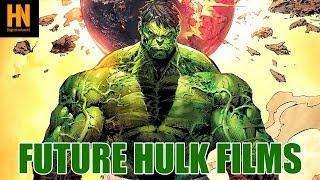 Future Hulk Films