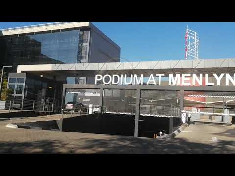 569m² Offices to Lease in Menlyn, Pretoria