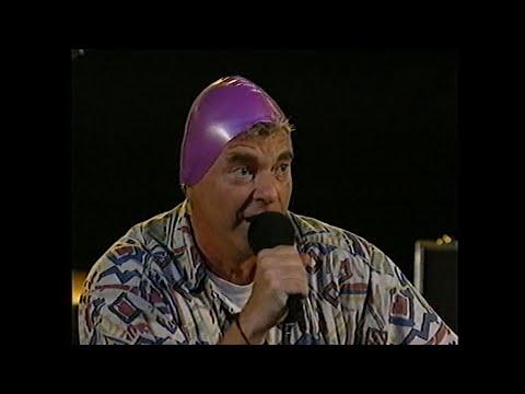 Shu-bi-dua - Live i Den Fynske Landsby 1998 (hele koncerten)