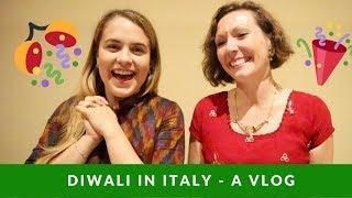 Celebrating Diwali In Italy 🇮🇹 🇮🇳I Indians in Italy