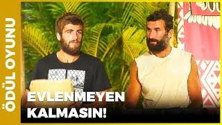 Bil Bakalım Türk  Yarışmacılar 2. Kısım - Survivor 66. Bölüm