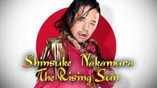 Shinshike nakamura