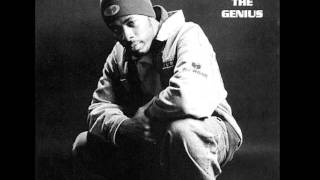 GZA- Swordsman (Lyrics)