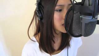 Kimberley Chen - 愛你 Ai Ni (cover by Chendy)