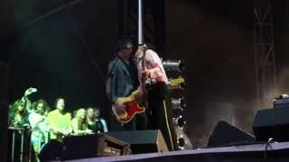 Kiss Me On The Bus (Live) - The Replacements at Shaky Knees Festival May 10, 2014