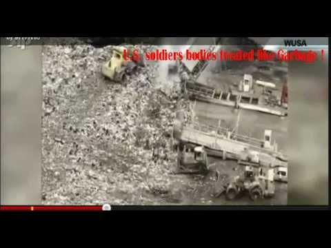 Guns N Roses Civil War with lyrics: an Occupy Wall Street Video