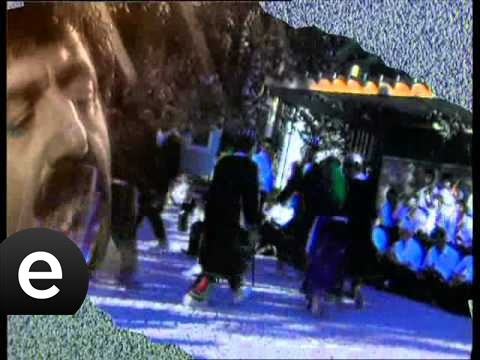 Haydar Haydar (Müslüm Gürses) Official Music Video #haydar #müslümgürses - Esen Müzik