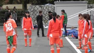 東京都女子フットサル エントランスリーグ ガッタス×HAPPY HOUSEの試合...