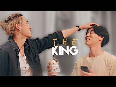Win ✘ Team  ► The King [BL]