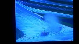 F1 2001 Malaysian Grand Prix