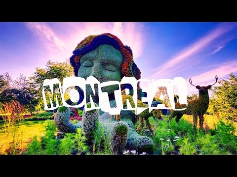 Top 10 things to do in Montreal, Canada. Visit Montreal