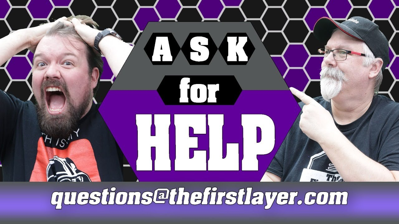 Ask for HELP : TFL Live.