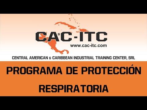 TIP DE GESTIÓN PREVENTIVA 22: PROGRAMA DE PROTECCIÓN RESPIRATORIA.