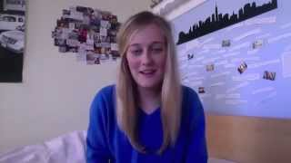 My LEAP Experience: Emily - Perth, Australia
