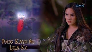 Daig Kayo Ng Lola Ko: Dalisay teaches Ali a lesson