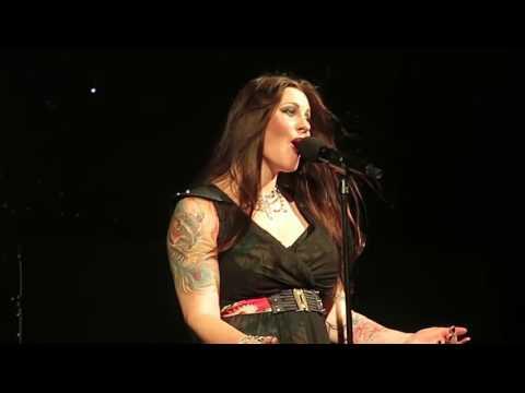 【Strawberry Alice】Nightwish . Part 2, QSW Shanghai, 07/10/2016.