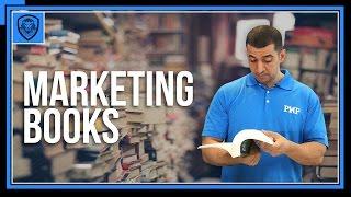 Top 10 Marketing Books for Entrepreneurs