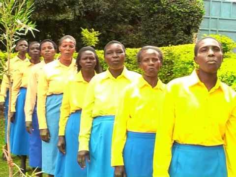 masimba central sda choir