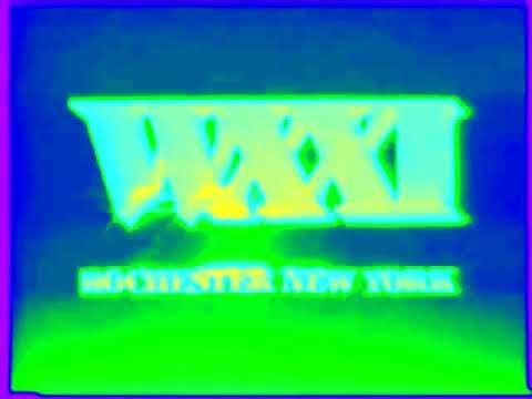 WXXI-TV Logo Effects Effects