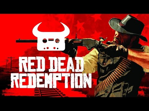 Red Dead Redemption Bull Rodeo Xbox One!!!