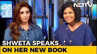 The New Bachchan On The Block: Shweta Bachchan Nanda
