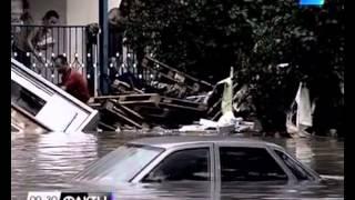 Число жертв стихии на Кубани достигло 144