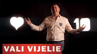 VALI VIJELIE - De ce te iubesc cat zece (VIDEO OFICIAL 2018)