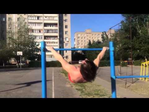 Nik Anisimov - Russian Stronger POWER!!!
