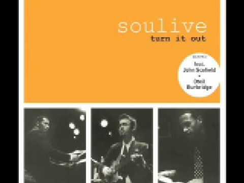 Soulive - Nealization (Fantastic Guitar Solo)