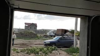 """Секционные ворота монтаж ООО''РОМЭРСОН"""""""