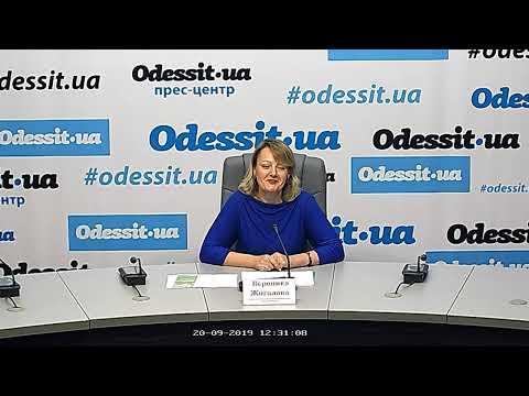 Реализация проекта «Семейный патронат» в Одессе