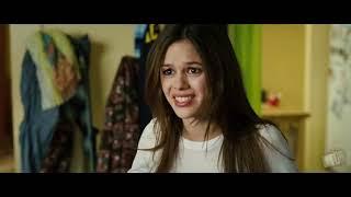 Дэвид показал Милли свою способность - Телепорт (2008) - Момент из фильма