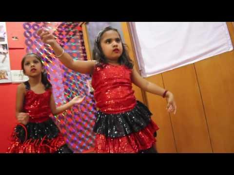 Cham Cham- Dantza Dance Academy