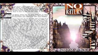 Watch No Return Injustice System video