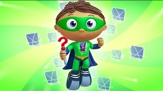 ᴴᴰ BEST ✓ Super WHY! | The Little Red Hen | S 1 * es | Cartoons For Kids NEW 2017 ♥