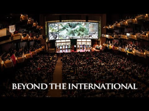 Beyond the International