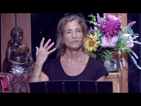 Learning to Respond Not React - Tara Brach