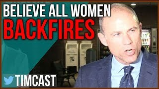 Women Do Make False Allegations Avenatti Learns The Hard Way
