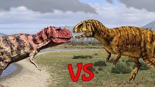 Ceratosaurus game