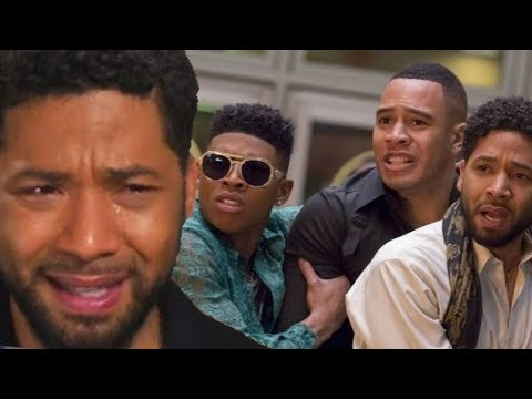 Download Jussie Smollett FIRED From Empire| Jussie Staged Hoax To Save His Job!