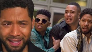 Jussie Smollett FIRED From Empire| Jussie Staged Hoax To Save His Job!